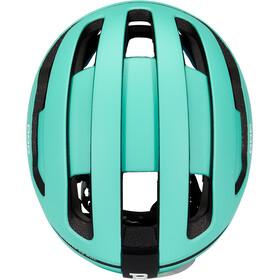 POC Omne Air Spin Kask rowerowy, fluorite green matt